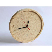 Reloj De Pared Diseño Moderno Minimalista Cocina Living