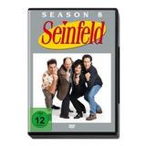 Seinfeld - Serie Completa 9 Temporadas - Dvd
