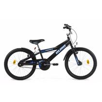 Bicicleta Infantil Para Varón - Olmo - Cosmo Bots 20 - Livin