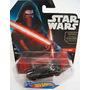 Autos Hot Wheels Star Wars Collection Originales
