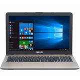 Notebook Asus Vivobook Pentium Quad Core 4gb 500gb 15.6