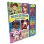 Libro De Cuentos De Disney Con Sonido Licencia