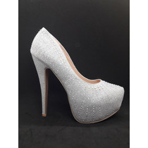 Zapato Mujer Fiesta Egresadas