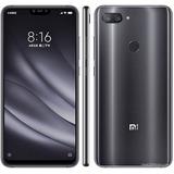 Xiaomi Mi 8 Lite 128gb 3g 4g 6.26' 6gb Ram Dual Cam Dual Sim