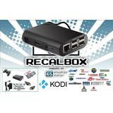 Retroconsola 32gb  +7000 Juegos + Hdmi + Joystick