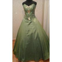 f6f9fd075 Mujer Vestidos de 15 Vestidos Largos con los mejores precios del ...