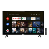 Smart Tv Tcl Hd 32  L32s6500