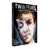 Twin Peaks - Serie Completa + Pelicula - Dvd
