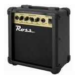 Ross G10 Amplificador Para Guitarra Eléctrica