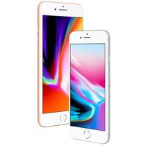 Iphone 8 Apple 64gb 4g 4k Nuevo Sellado + Entrega + Gtia