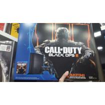 Consola Ps4 500gb Edicion Call Of Duty Black Ops3