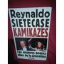 Kamikazes - Reynaldo Sietecase