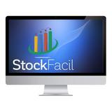 Stockfacil Factura Electronica Afip Software Programa