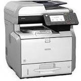 Fotocopiadora Ricoh Oficio X Adf 12k + Toner Simil Mp 402spf