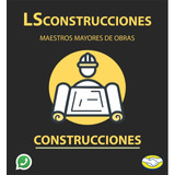 Profesionales Maestros Mayor De Obras