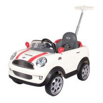 Coche De Empuje Buggy Audi R8 Push Car Kiddy Distrimicabebe