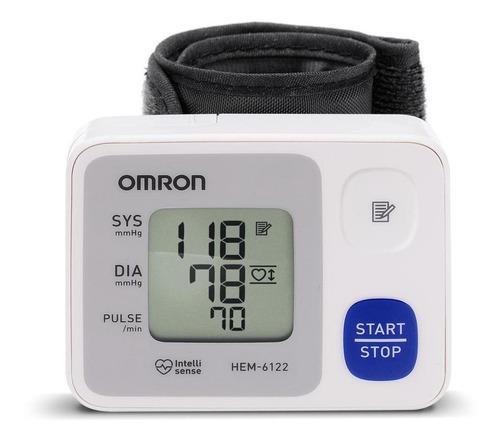 Tensiómetro Digital Omron Hem-6122