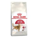 Alimento Royal Canin Feline Health Nutrition Fit 32 Gato Adulto 7.5kg