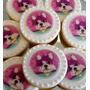 Simones Cookies/ Galletitas Decoradas Imagen Comestible