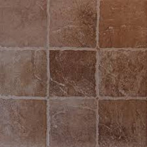 Ceramica Porfido Marron 1ra 35x35 Nacional A.transito Patio