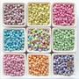 Pastillas Frutales Pastel ¨mini¨ Por 500 Grms Para Candy Bar