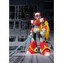 Megaman X Zero Type 2 D-arts - Bandai