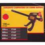 Sargento Carpintero De Cierre Rapido 150mm Black Jack C165 #