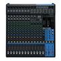 Yamaha Mg16xu Mixer 16 Canales Usb