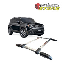 Busca barras longitudinales jeep renegade con los mejores precios ... 3e5bcaab2e5e