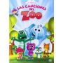 Cd+dvd Las Canciones Del Zoo Reino Infantil