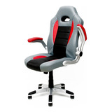 Sillon Gamer Xbox Playstation Gaming Cyber Monday