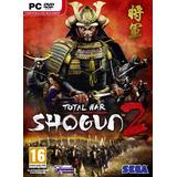 Total War Shogun 2 (pc) (fisico)