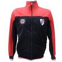 Campera Oficial River Plate Adulto Cod. 462