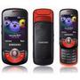 Samsung Slaider M2510 Libre Mp3 + Radio + Cámara 4 Bandas