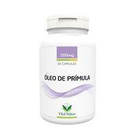 Oleo de Primula - 60 capsulas 500mg - Vital Natus