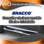 Estribo Duster Oroch Inox. C/d 190mm 3 C/ Soporte