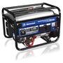 Motomel Generador Eléctrico M2500 - Manual