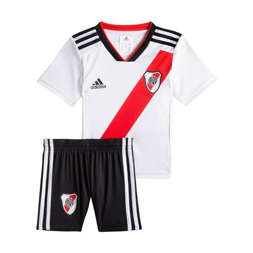 731192726 Conjunto Deportivo adidas River Plate Carp Niño