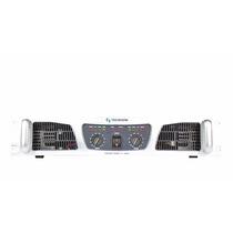 Amplificador De Potencia American Pro Concert C3600 Garantía