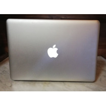 Usadoapple Macbook Pro 13 2.7ghz Core I7 750gb 8gb High Si
