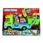 Trash Pack Camion Recolector Zap 68107