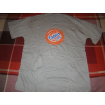 Remera Fanta - Fanfa Light - Estampada Frases Graciosas