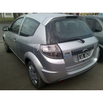 Ford Ka 2012 1.6 Full Con Gnc