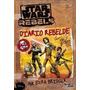 Libro Diario Rebelde (stars Wars Rebels)