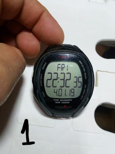 Reloj Timex Ironman Tap Screen Sleek 250lap Leer Descripcion