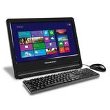 Positivo Bgh One 532 Pc Aio Intel Celeron 500gb 2gb 18.5
