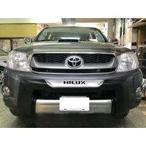 Defensa Urbana Plastica Toyota Hilux Del 05 Al 11
