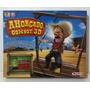 Juego Ahorcado Cowboy 3d Adivina La Palabra Toyco Xml 15011