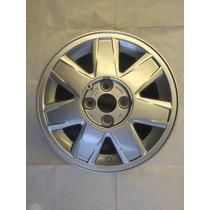 Llanta De Aleacion Original Volkswagen Gol 14``