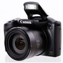 Camara Fotografica Canon Powershot Sx400is + Bolso + Mem32gb